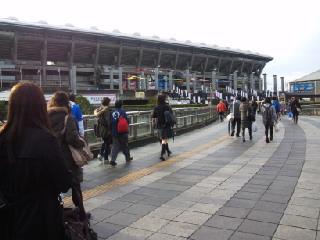横浜です。